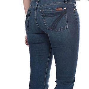 Seven Jeans size 29